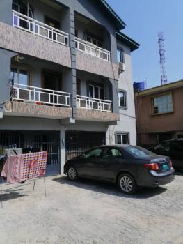 Executive Mini Flat, Sabo, Yaba, Lagos, Mini Flat for Rent