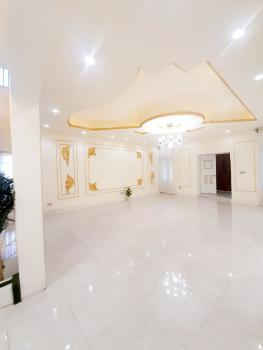 Luxury  4 Bedroom with a Home Office + Mini Flat, Megamound Estate, Ikota, Lekki, Lagos, Detached Duplex for Sale