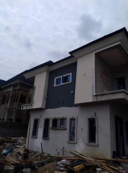 Newly Built 4 Bedroom Semi Detach Duplex with Bq, Ikeja Gra, Ikeja, Lagos, Detached Duplex for Sale