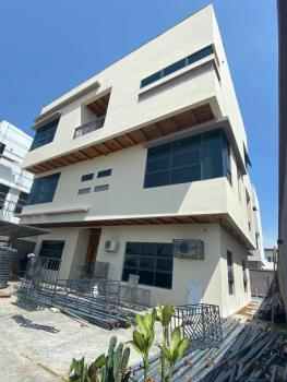 Newly Built 5 Bedroom House with Excellent Facilities, Ikoyi, Lagos, Detached Duplex for Sale