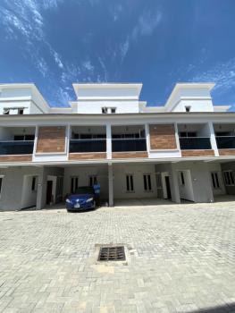 Spacious 4 Bedroom Terrace Duplex, Orchid Hotel Road, Lekki, Lagos, Terraced Bungalow for Rent