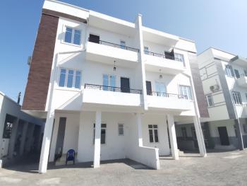 Luxuriously Finished 4 Bedroom Semi Detach with Bq, Oniru, Victoria Island (vi), Lagos, Semi-detached Duplex for Rent