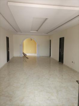 Luxury 3 Bedroom Flat with Excellent Finishing, Ogba, Ikeja, Lagos, Flat / Apartment for Rent
