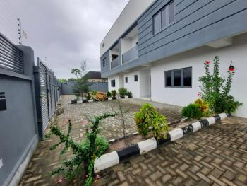 Newly Build 3 Bedroom Apartment, Greenland Estate Off Mobile Road, Ilaje, Ajah, Lagos, Terraced Duplex for Sale