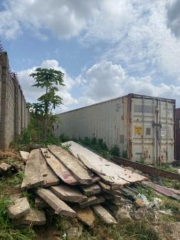 Residential Plot, By Coza, Guzape District, Abuja, Residential Land for Rent