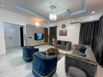 Aesthetic and Private 5 Bedroom Home, By Friends Colony Estate, Agungi, Lekki, Lagos, House Short Let