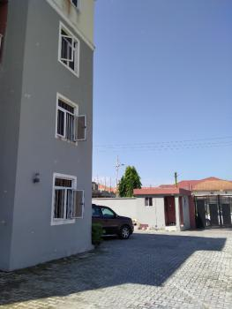 a New Opening for a Bq Selfcontained, Beside Nicon Town, Ikate, Lekki, Lagos, Self Contained (single Rooms) for Rent