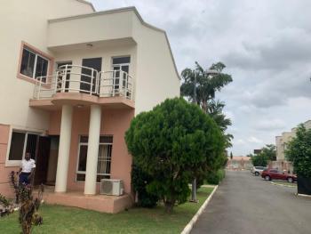 Luxury 3 Bedroom Terrace Duplex, Jabi, Abuja, Terraced Duplex for Sale