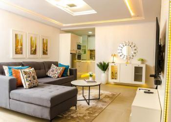 Lush One Bedroom, Freedom Way, Lekki Phase 1, Lekki, Lagos, Mini Flat Short Let