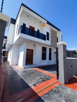 Brand New 4 Bedroom Detached Duplex, Thomas Estate, Ajah, Lagos, Detached Duplex for Rent