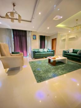 a Well Furnished 3 Bedroom with Luxury Amenities, Oniru, Victoria Island (vi), Lagos, House Short Let