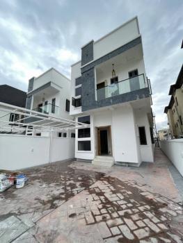 5 Bedroom Detached Duplex + Bq, Osapa London, Lekki Expressway, Lekki, Lagos, Detached Duplex for Sale