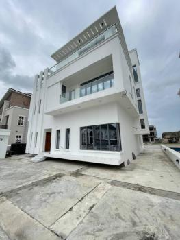 5 Bedroom Detached Duplex + Swimming Pool, Osapa London, Lekki Expressway, Lekki, Lagos, Detached Duplex for Sale