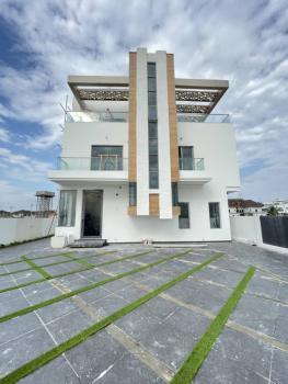 5 Bedroom Waterview + Swimming Pool, Osapa London, Lekki Expressway, Lekki, Lagos, Detached Duplex for Sale
