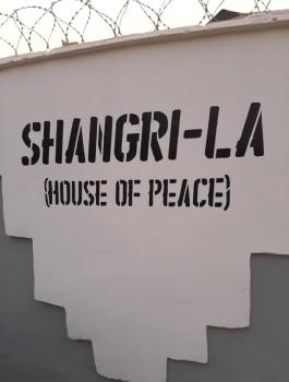 2 Bedroom Flats, 6 Ifeoluwa Street Aba Ege Owode Nnpc, Apata, Ibadan, Oyo, Flat / Apartment for Rent