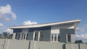 Beautiful Terrace Houses (2 Units) 1 Room Bq Each, Olumbe Bassir Drive, New Bodija, Ibadan, Oyo, Terraced Duplex for Sale