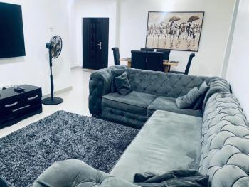 Luxury Newly Built 2 Bedroom, Gbangala, Ikate Elegushi, Lekki, Lagos, Flat / Apartment Short Let
