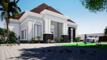 500sqm Bungalow Plot, Shodel Estate, Crd Lugbe, Behind Riverpark Estate, Fha (f.h.a), Lugbe District, Abuja, Residential Land for Sale