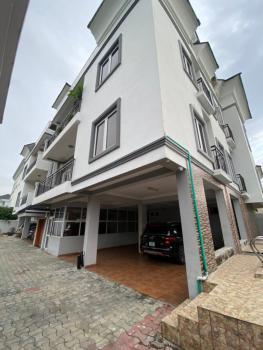 Nicely Built 3 Bedroom Flat;, Banana Island, Ikoyi, Lagos, Flat / Apartment for Rent