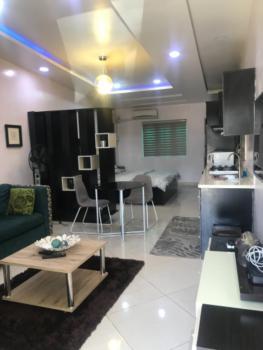 Studio Apartment, Lekki Phase 1, Lekki, Lagos, Self Contained (single Rooms) Short Let