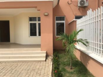 Quality 4 Bedroom Terrace with a Bq With24 Hrs Light on a Tarred Road, Durumi, Abuja, Terraced Duplex for Rent