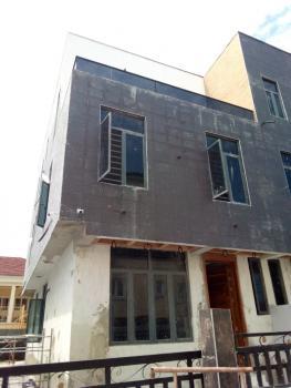 Brand New Luxury 5 Bedrooms Semi Detached House with Bq, Lekki, Lekki Phase 1, Lekki, Lagos, Semi-detached Duplex for Sale