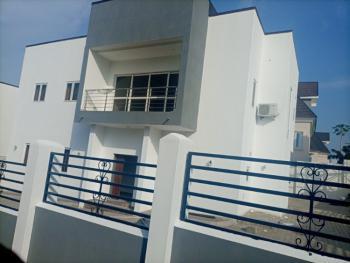 Luxurious Brand New Stand Alone Duplex with Bq, Guzape District, Abuja, Detached Duplex for Rent