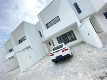 Newly Built 3 Bedroom Semi Detached Duplex, Victoria Island (vi), Lagos, Semi-detached Duplex for Sale