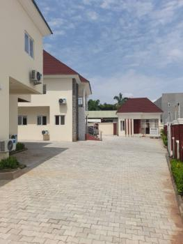 14 Bedrooms Duplexes on 3 Wings in Exclusive Premises, Off Aminu Kano Crescent, Wuse 2, Abuja, Office Space for Sale