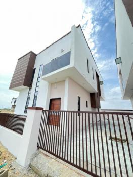 Newly Built 3 Bedroom Fully Detached Duplex, Ajah, Lagos, Detached Duplex for Sale
