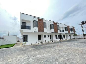 Newly Built 3 Bedroom Terrace Duplex, Ajah, Lagos, House for Sale