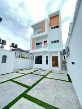 Luxury 5 Bedroom Duplex with Swimming Pool and Gym, Ajah, Lagos, House for Sale