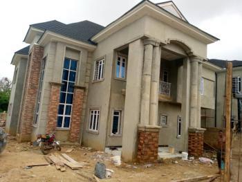 Massive and Luxury 4 Bedroom Duplex in a Secured Estate, 25, Grace Street, Near Ashi Police Station, New Bodija, Ibadan, Oyo, Detached Duplex for Sale