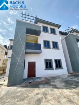Luxury 5 Bedroom Family Home, Guzape District, Abuja, Terraced Duplex for Sale