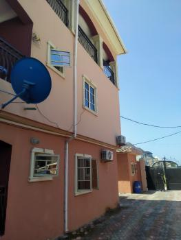 a Standard Room Selfcontained with Kitchen, Opposite Osapa Lekki, Osapa, Lekki, Lagos, Self Contained (single Rooms) for Rent