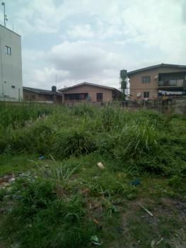 Prime Located 700sqm Bare Land, Off Oba Akran Avenue, Oba Akran, Ikeja, Lagos, Commercial Land for Rent