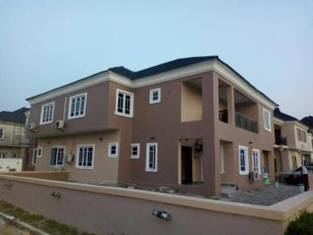 a Very Spacious 4 Bedroom Semi Detached Duplex, Orchid Road, Lekki Expressway, Lekki, Lagos, Semi-detached Duplex for Sale