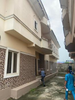 5 Bedroom Terraced Duplex with Penthouse and  a Bq, Opebi, Ikeja, Lagos, Terraced Duplex for Sale