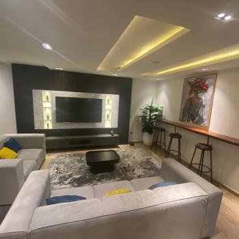 3 Bedroom Apartment, Victoria Island (vi), Lagos, House Short Let