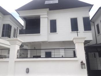 Newly Built 4 Bedroom Duplex, Osapa, Lekki, Lagos, Semi-detached Duplex for Rent