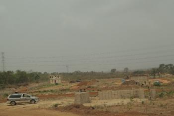 a Plot of Dry Land, King Villa Estate, Asaba, Delta, Mixed-use Land for Sale