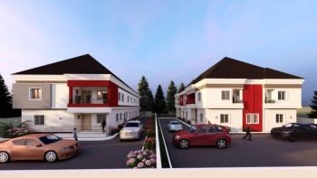 Well Finished Built 3 Bedroom Flat, Odobo Estate Okeira, Ogba, Ikeja, Lagos, Flat / Apartment for Sale