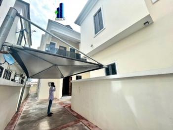Brand New 4 Bedrooms +1bq Semi Detached Duplex, Orchid Road, 2nd Toll Gate,chevron Axis, Lekki, Lagos, Semi-detached Duplex for Rent