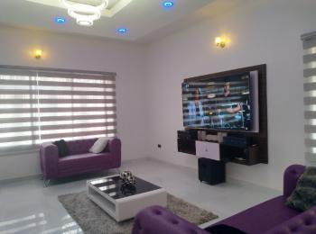 Furnished 5 Bedrooms Detached Duplex, Guzape District, Abuja, Detached Duplex for Sale