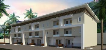 Smart 4 Bedroom Terrace Duplex with Flexible Payment Plan, District, Katampe Extension, Katampe, Abuja, Terraced Duplex for Sale