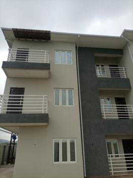 Newly Built 3 Bedroom, Jahi, Abuja, Flat / Apartment for Rent