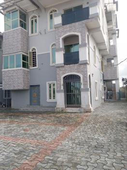 Luxury 3 Bedroom Flat Inside Decent Estate, Alasela Estate, Ogombo, Ajah, Lagos, Semi-detached Bungalow for Rent