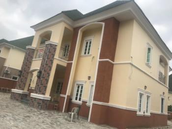 5 Bedroom Fully Detached Duplex with 2 Bedroom Bq, Gwarinpa, Abuja, Detached Duplex for Sale