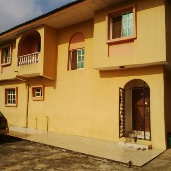 Good Looking 4 Bedroom Duplex, Ejigbo, Lagos, Detached Duplex for Sale