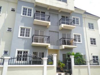 Lush Fully Serviced 2-bedroom Flat with Bq (24/7 Power), Utako, Abuja, Flat / Apartment for Rent